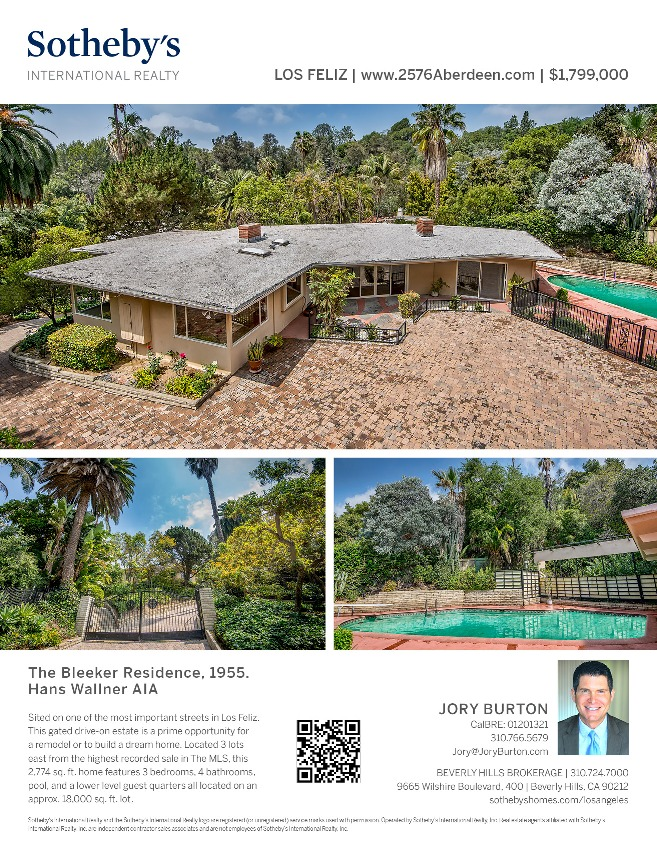 Gated Drive-On Estate with Upside Potential